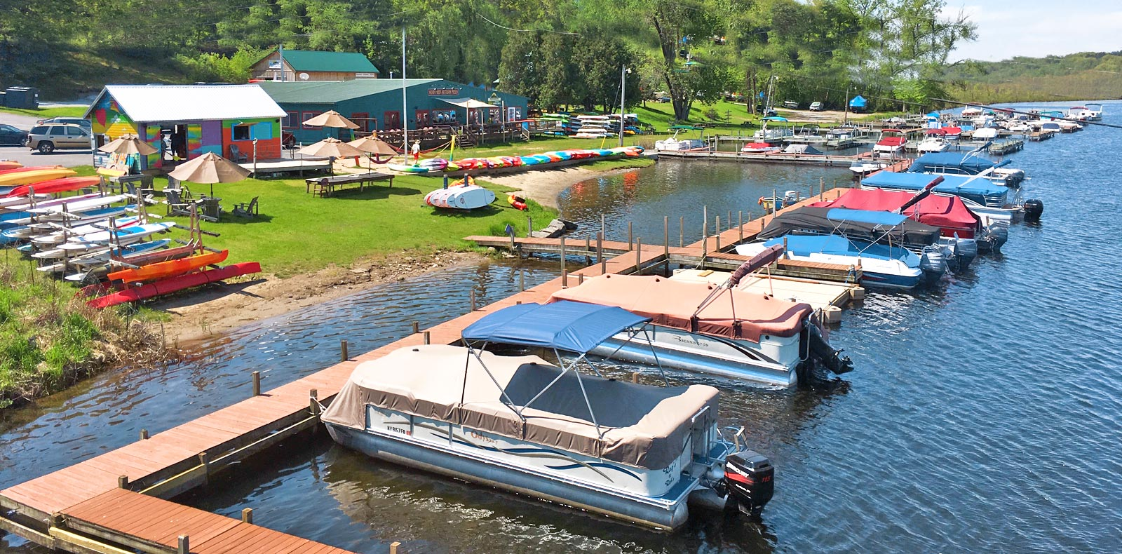 Fish creek marina saratoga lake saratoga springs ny for Saratoga lake fishing